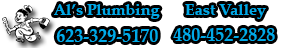 Al's Plumbing LLC